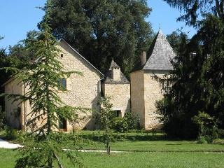 Le Petit-Manoir - best location, pool, Sarlat 5 min - Degagnac vacation rentals