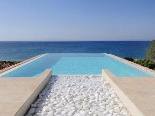Makria Miti Luxury Seafront Villa 2 - Paros vacation rentals