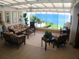 Kauai Condo - Spectacular Ocean and Sunset Views - Kauai vacation rentals