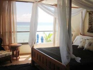 Romantic Master bedroom - St Lawrence Beach Condominiums - Paradise Island - Saint Lawrence Gap - rentals