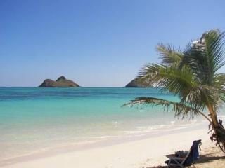 Peaceful - Romantic - On #1 Rated Beach - Kailua vacation rentals