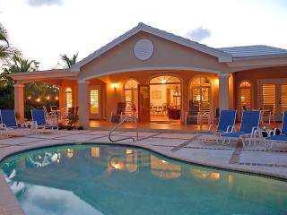 Acacia Villa - North Caicos vacation rentals