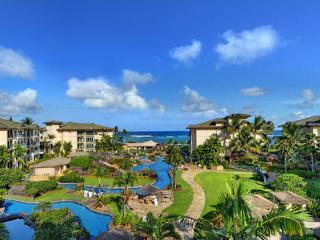 Waipouli Beach Resort G205 - Kapaa vacation rentals