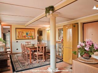 CUPOLA - Bracciano vacation rentals