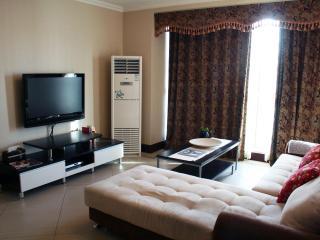 3BD 2BTH (3Beds)  Beijing CBD Western Managed Serviced Apartments #7 - Beijing vacation rentals