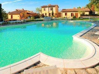 Tychehouse Holidays House in Tuscany San Gimignano - San Gimignano vacation rentals
