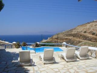 Villa Sissi 4-6 persons private pool - economical - Mykonos vacation rentals