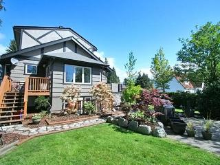 Grand Boulevard Suite - North Vancouver - 2 bdrm - North Vancouver vacation rentals