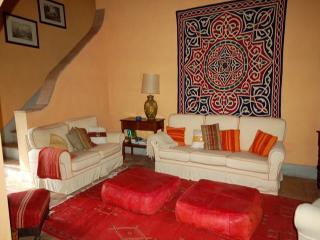 Casolare - Arancio - Strada in Chianti vacation rentals