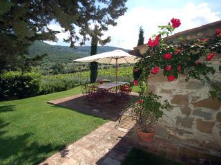Casolare - Azzurra - Badia a Passignano vacation rentals