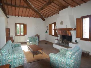 Montestigliano - Massimo - Sovicille vacation rentals
