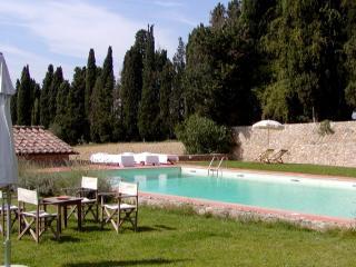 Lornano - Sangiovese - Ponte a Bozzone vacation rentals