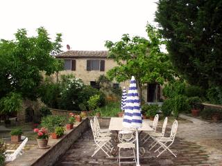 Torrevista - Tuscan Farmhouse with a View - Le Piazze vacation rentals