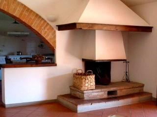 Montestigliano - Virginia A - Sovicille vacation rentals