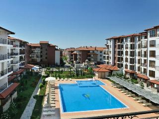 2-BDR Apartment at Apollon Complex close to beach - Burgas vacation rentals