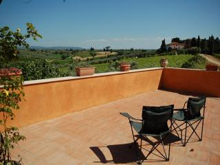 Oliveto - Melograno - Bargino vacation rentals