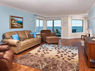 Solana Beach OCEANFRONT  SURFSONG  San Diego Cnty - Del Mar vacation rentals