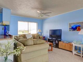 Oceanview Private Beach Home St. Augustine, FL - Saint Augustine vacation rentals