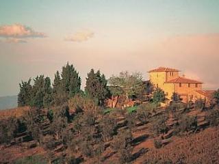 Archipettoli Tuscany Villa in Chianti - San Casciano in Val di Pesa vacation rentals