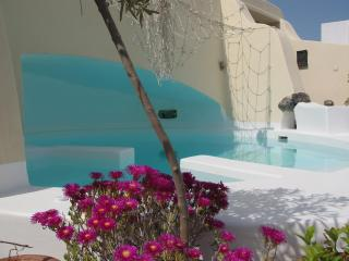 House for 2-12 Persons near Oia with Jacuzzi - Oia vacation rentals