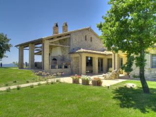 San Fortunato - Morre vacation rentals