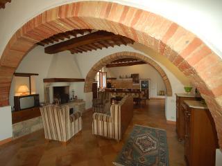 Casalino -  Gatto - Monteriggioni vacation rentals