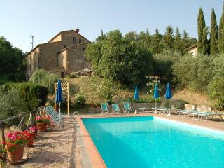 Ragnana - Radicondoli vacation rentals