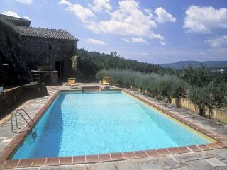 Very Nice Rental at Pastine di Sotto in Tuscany - Casole D'elsa vacation rentals