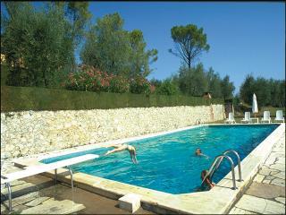 Montestigliano - Villa Donati - Monteroni d'Arbia vacation rentals