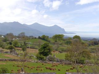 DAMAVAND DYLLUAN, romantic, country holiday cottage, with a garden in Caernarfon, Ref 1447 - Gwynedd- Snowdonia vacation rentals