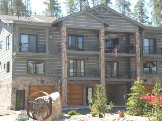 Luxury on Main St. in Grand Lake Village - Grand Lake vacation rentals