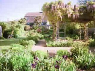 Spacious Home Overlooking East End Flower Garden - Provincetown vacation rentals