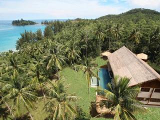 Hibiscus Villa Borneo - Kota Kinabalu vacation rentals