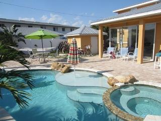 Vacation beach home just a few steps from your front door. - Cape Canaveral vacation rentals