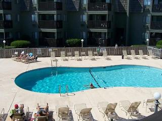 Wonderful Ocean View - 2 Bedroom, 2 Bath - A Place at the Beach IV #336 - Myrtle Beach vacation rentals