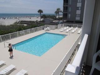 Nice, Peaceful, Convenient 2 Bedroom on Shore Drive, Myrtle Beach - Myrtle Beach - Grand Strand Area vacation rentals