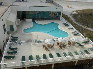 Family friendly, Great pricing & Oceanfront-Sands Beach Club - Myrtle Beach vacation rentals