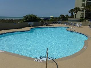 Ocean View!  North Hampton 1207, Kingston Myrtle Beach, SC - Myrtle Beach vacation rentals