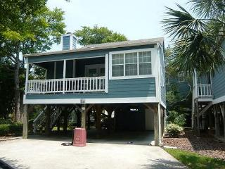 Vacation Rental with Pool on Shore Drive, Great Location Near Ocean in Myrtle Beach SC - Myrtle Beach vacation rentals