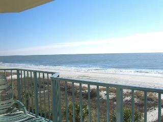 Great View, Ocean Front Property @ Beach Club III North Myrtle Beach SC - Longs vacation rentals