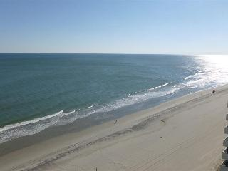 Beautiful Oceanfront Property @ Brigadune- Shore Drive Myrtle Beach SC #14D - Myrtle Beach vacation rentals