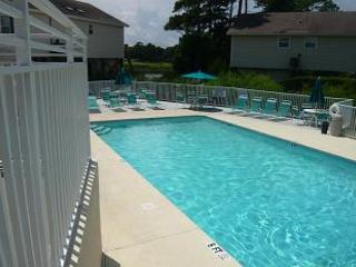 Cozy convenient location @ Ocean Green Cottages-Myrtle Beach SC #9670 - Myrtle Beach vacation rentals