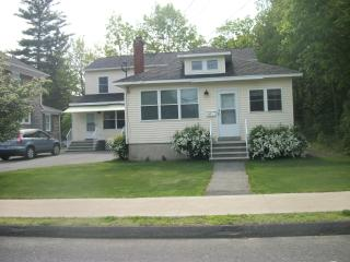Air Conditioned-Convenient (Now taking books for 2 - Bar Harbor vacation rentals