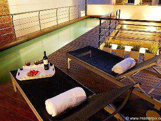 La Onda Ultra Luxury 2 Bedrooms with 2 Bathrooms - Capital Federal District vacation rentals