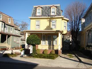 Property 3571 - Heavenly House in Cape May (Cottage By The Sea 3571) - Cape May - rentals