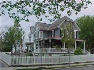 The Maggie McKean 72808 - Cape May vacation rentals
