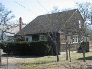Idyllic House with 3 BR, 2 BA in Cape May Point (Cape May Point 3 Bedroom-2 Bathroom House (5610)) - Image 1 - Cape May Point - rentals