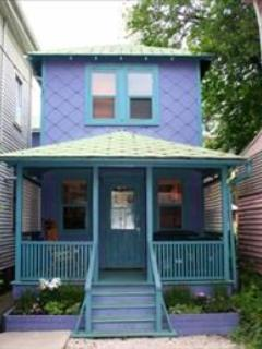 Property 75307 - Beautiful House in Cape May (Jennie Lane 75307) - Cape May - rentals