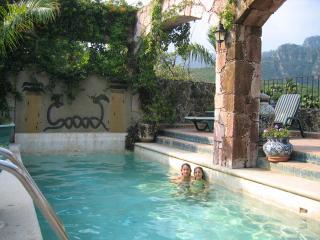 Villa San Clementito - Morelos vacation rentals