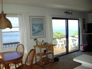 Enjoy 2013- On-the -BAY, and 3 blocks to the Ocean - Beach Haven vacation rentals
